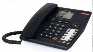 Alcatel-Lucent Temporis 780 negro [VIDEOS] - [OFERTAS]