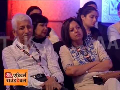 Editor Round-Table: Modi Government's Work In Education Sector