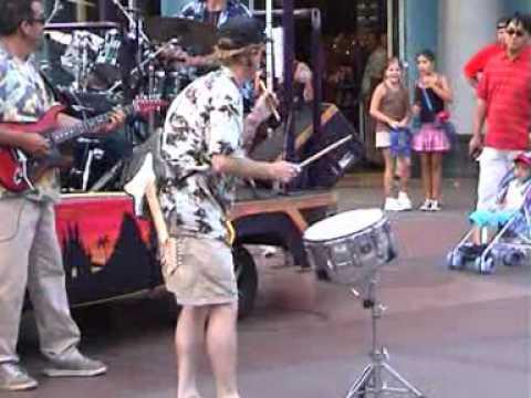Video de SEA  Californie 2006