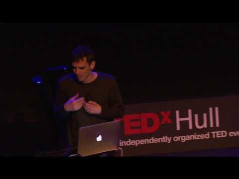 Algorave: algorithmic dance culture | Alex McLean | TEDxHull