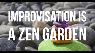 Lew Tabackin –  Improvisation is a Zen Garden