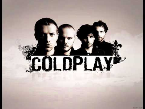 Coldplay  Viva La Vida Instrumental