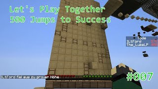 500 Jumps to Success #7 Fröhliches Fallen [Deutsch] [HD]