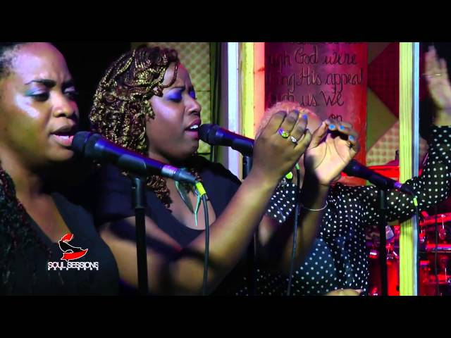 Soul Sessions Concert Series Featuring Marc Isaacs Episode 2