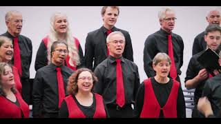 A Christmas Jazz Trio (Part 1) - Joy Vox Community Choir