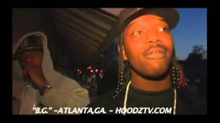 Hoodz T.i The King 2008 (Part 1)