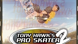 Tony Hawk's Pro Skater 2: All Secret Tapes