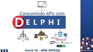 Consumindo API COVID 19
