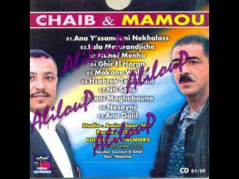 chanson de cheikh chaib