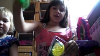видео Освежитель воздуха для холодильника ELECTROLUX