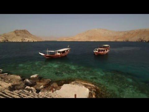 Discover Oman deutsch