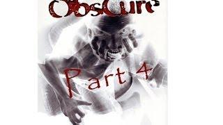 ObsCure Прохождение Part 4 (Библиотека)