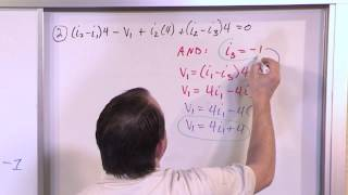 Maximum Power Transfer in a Circuit