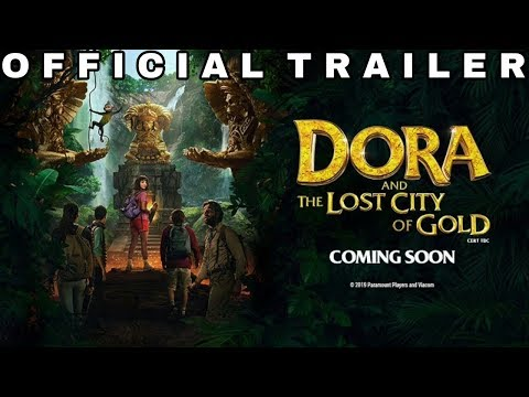 dora-and-the-lost-city-of-gold-movie---official-teaser-trailer