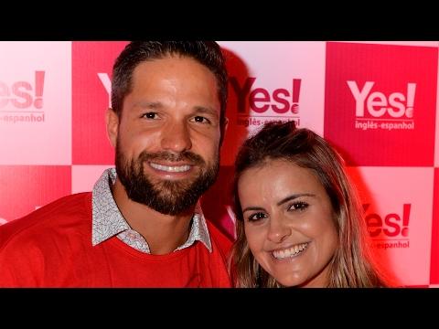 Papo com Diego Ribas, novo embaixador da Yes!, patrocinador do Flamengo