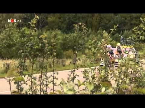 Marianne Vos wins 6th stage Holland Ladies Tour 2011