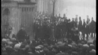 East End 1900s - 1930s DVD clip