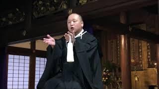 節談説教:法話巡礼 33