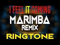 I Feel It Coming Marimba Remix Ringtone