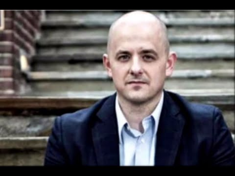 Evan McMullin | Ex-CIA Officer Launching Independent Presidential Bid