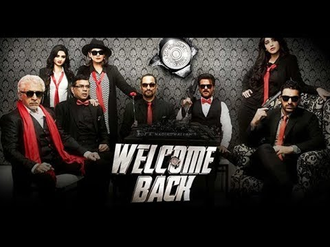 Download Welcome Back Latest Bollywood Movies hd Full Movie 2018 YouTube