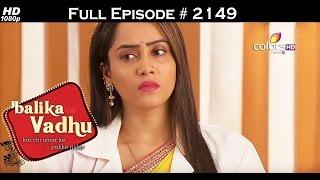 Balika Vadhu - 1st April 2016 - बालिका वधु - Full Episode (HD)