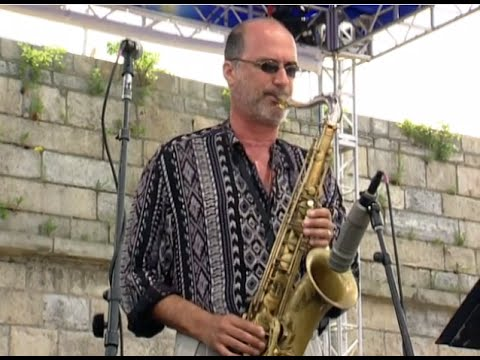 Michael Brecker - Full Concert - 08/15/98 - Newport Jazz Festival (OFFICIAL)