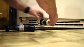 How Change Kenmore Refrigerator Water Filter