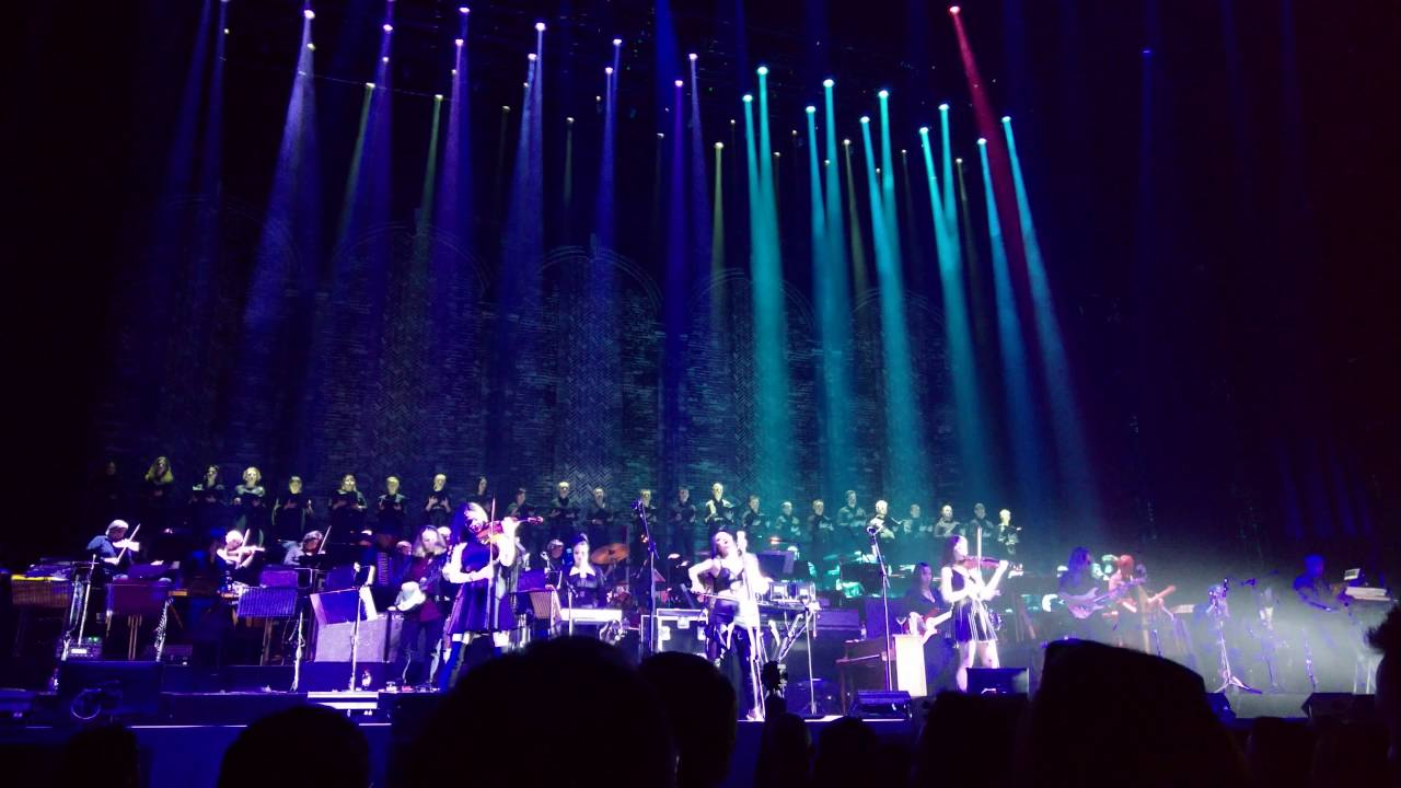 Zimmer In Berlin Hans Zimmer Live At Mercedes Benz Arena Berlin Pirates Of The Caribbean Uhd