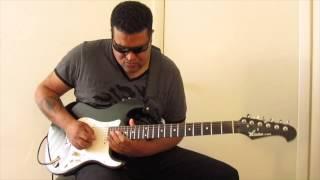 "Gato Barbieri ""Europa"" Guitar Cover By Ralph Conde"