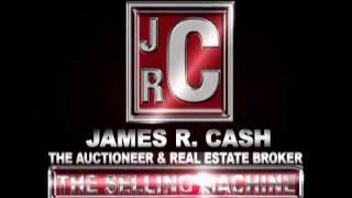 Bridgeman Farm Machinery Auction - JAMES R CASH AUCTIONS