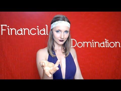 Financial Domination Aka Findom