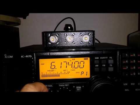 Radio Tawantinsuyo 6174KHz of Cuzco, Peru - 28FEB2017 0113UTC