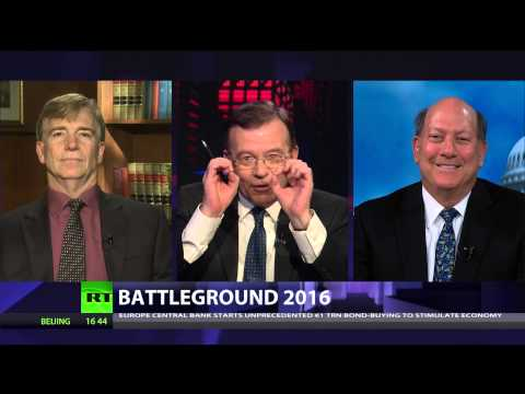 CrossTalk: Battleground 2016
