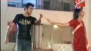 Ashiq Nizamani singing Dil Thi Chawey