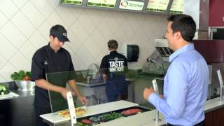 Quiznos - Guy Is You Thumbnail