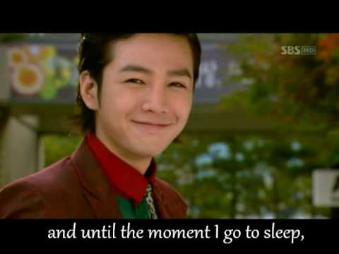 """[ENG SUBBED] MV Promise - OST """"You're Beautiful"""""""
