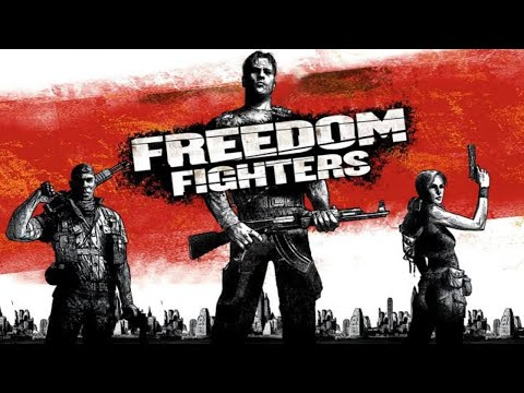 FORT JAY FREEDOM FIGHTERS |