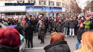 Zum Gedenken an Burak B. - Ermordet am 5. April 2012 in Berlin-Neukölln
