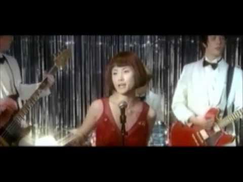 Tomoyo Harada 「Koi wo shiyou」