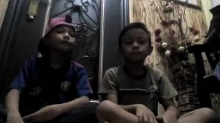 Yuna ft. SonaOne-Pulang (cover)rizal&irsyad