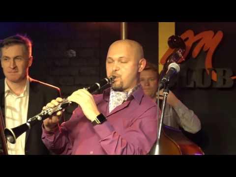 Moscow Trad Jazz Band - JAM Club (Джаз-клуб Андрея Макаревича) - 1 отд. -  22.10.2016