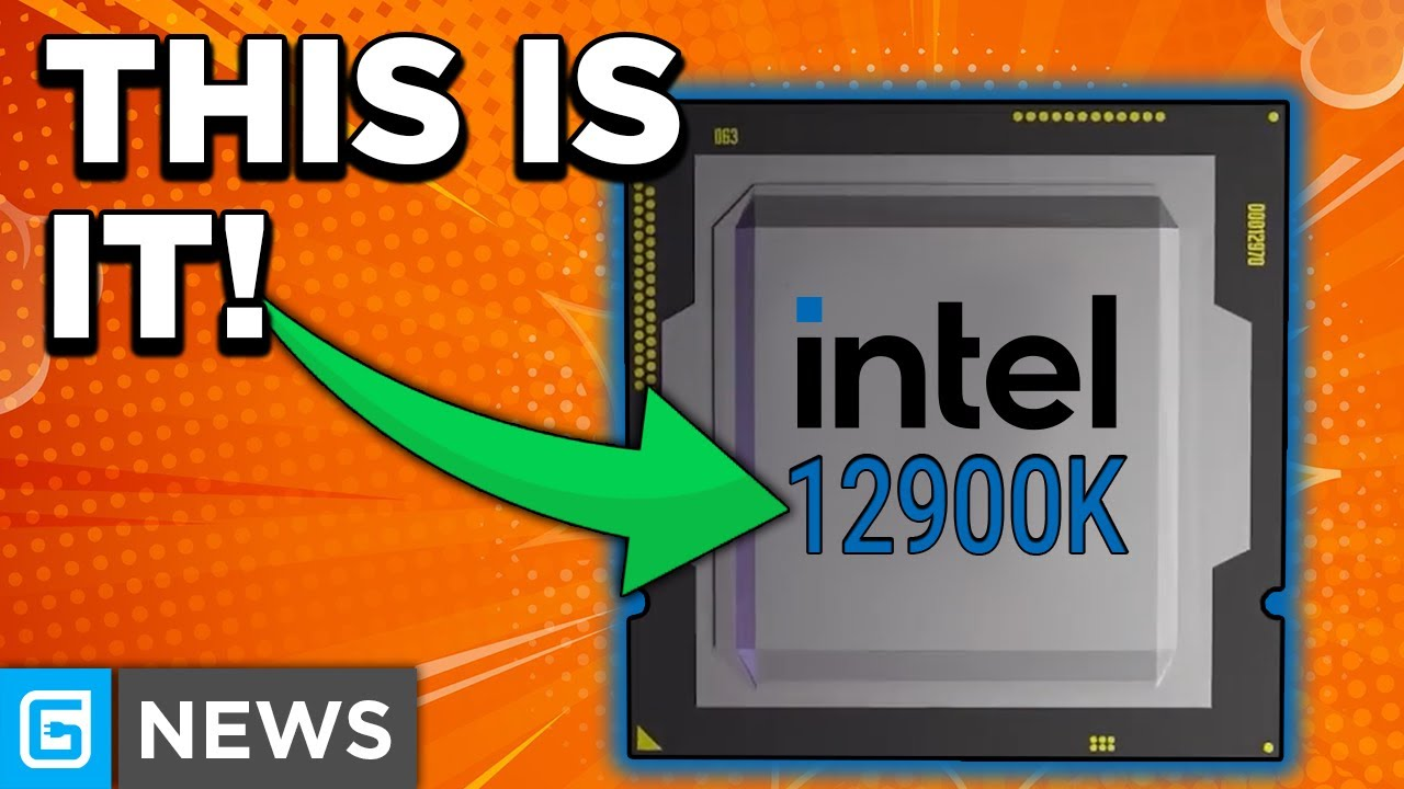 Intel Has DONE IT!