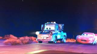 Mater's best backwards driving