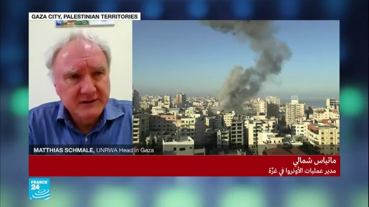 ماتياس شمالي: لا أرى كيف يمكن القول عن أطفال أنهم أعضاء في حماس؟!  - نشر قبل 3 ساعة