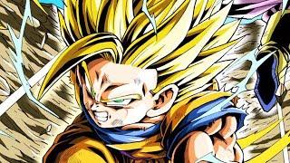 Dragon Ball Legends - FINALLY, BOJACK MOVIE SSJ2 GOHAN COMING + FULL POWER BOJACK! DB