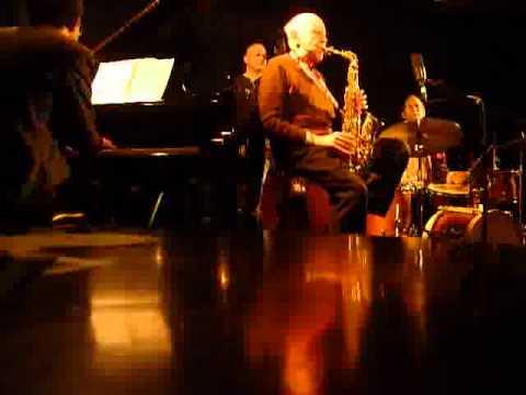 Herb Geller Quartet - A Handful Of Stars (Lawrence / Shapiro)