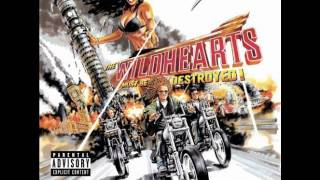 The Wildhearts - Vanilla Radio