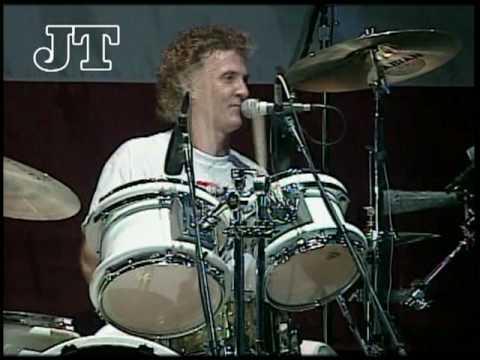 Grand Funk  --  We're An American Band  --  1997