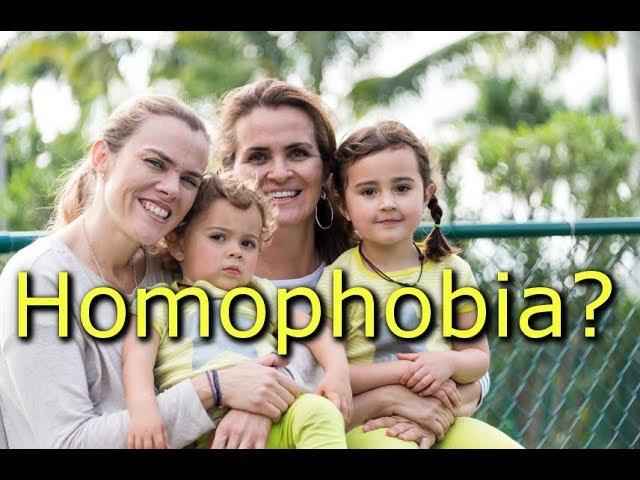 gay men hate lesbians